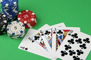 69% Of Poker Players Are Broke - Find Out How To Win At Poker By Avoiding This Common Mistake